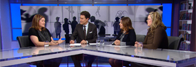The Agenda with Steve Paikin: A Better Way to Battle Bullying