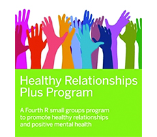 Healthy Relationships Plus Program presentations - click to view more