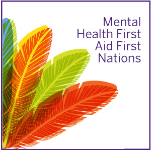 Mental Health First Aid First Nations. Click here to learn more about this past project.