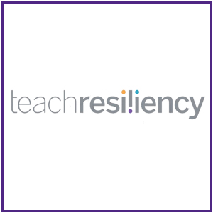 Teach Resiliency. Click here to learn more.